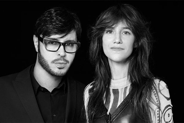 NARS x Charlotte Gainsbourg Collection Summer 2017