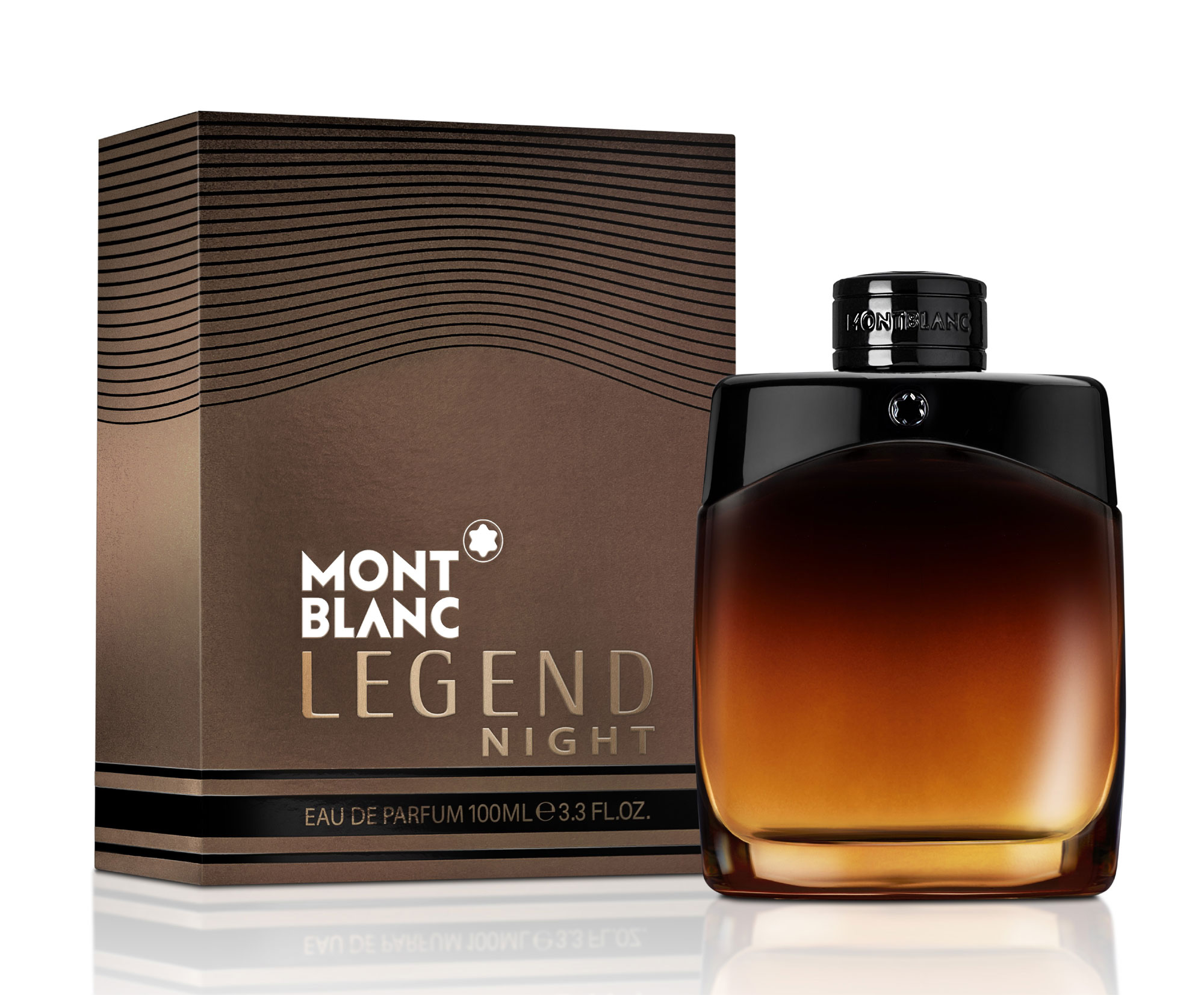 Legend Night от MontBlanc