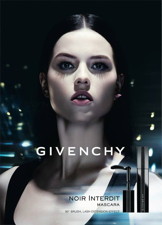 Givenchy Noir Interdit Mascara 2017