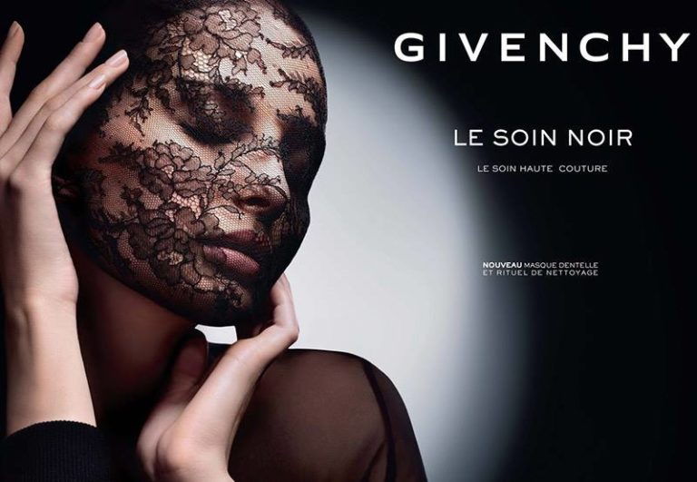 Givenchy Le Soin Noir Collection