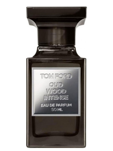 Oud Wood Intense от Tom Ford