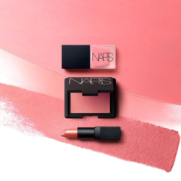 NARS Orgasm Collection Summer 2017