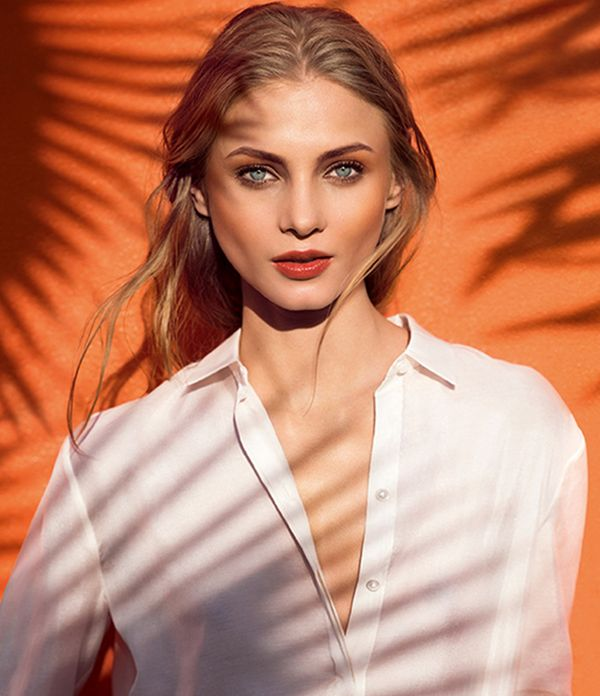 Clarins Sunkissed Hale D'Ete Collection Summer 2017